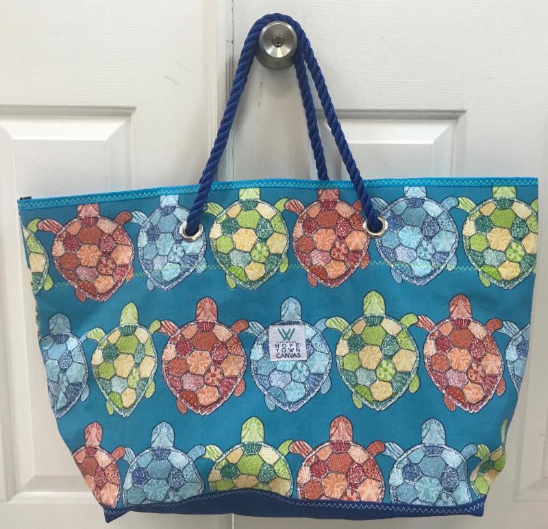 Hope Town Canvas bag