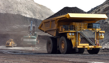 Western Coal Mines