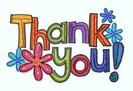 Image result for thank you from teacher