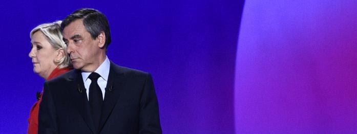 """Marine Le Pen copie François Fillon, Macron a """"presque"""" choisi son Premier ministre, jour J pour la France insoumise..."""