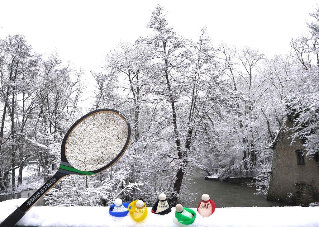 Résultats du concours photo neige : Bastien et Elise