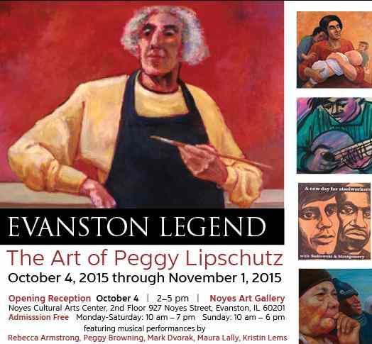 PeggyL31 - The Art of Peggy Lipshutz