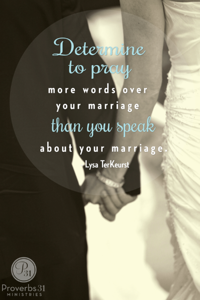 5 Scriptures to Pray Over Your Marriage