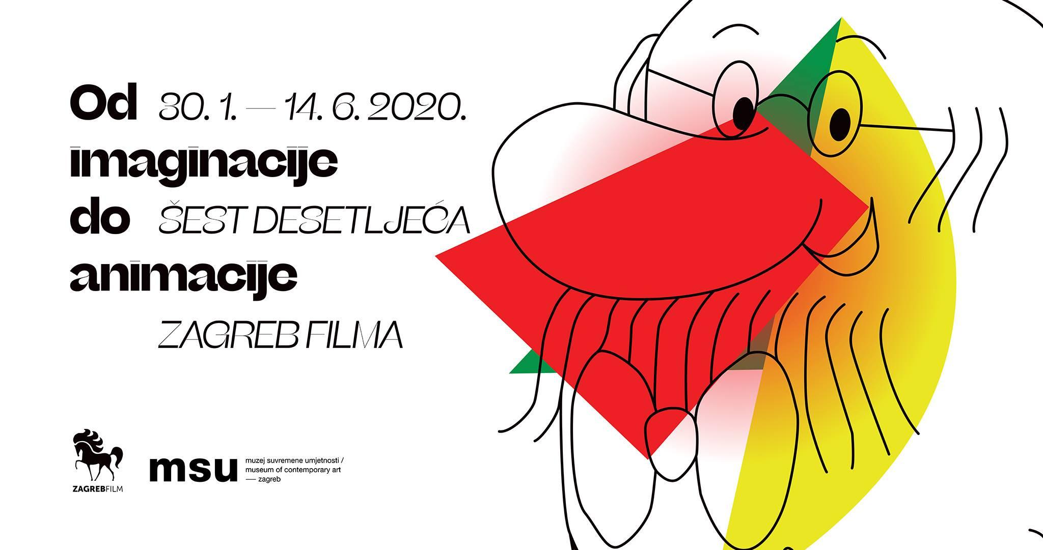 Vijesti iz Zagreb filma 01 – 2020