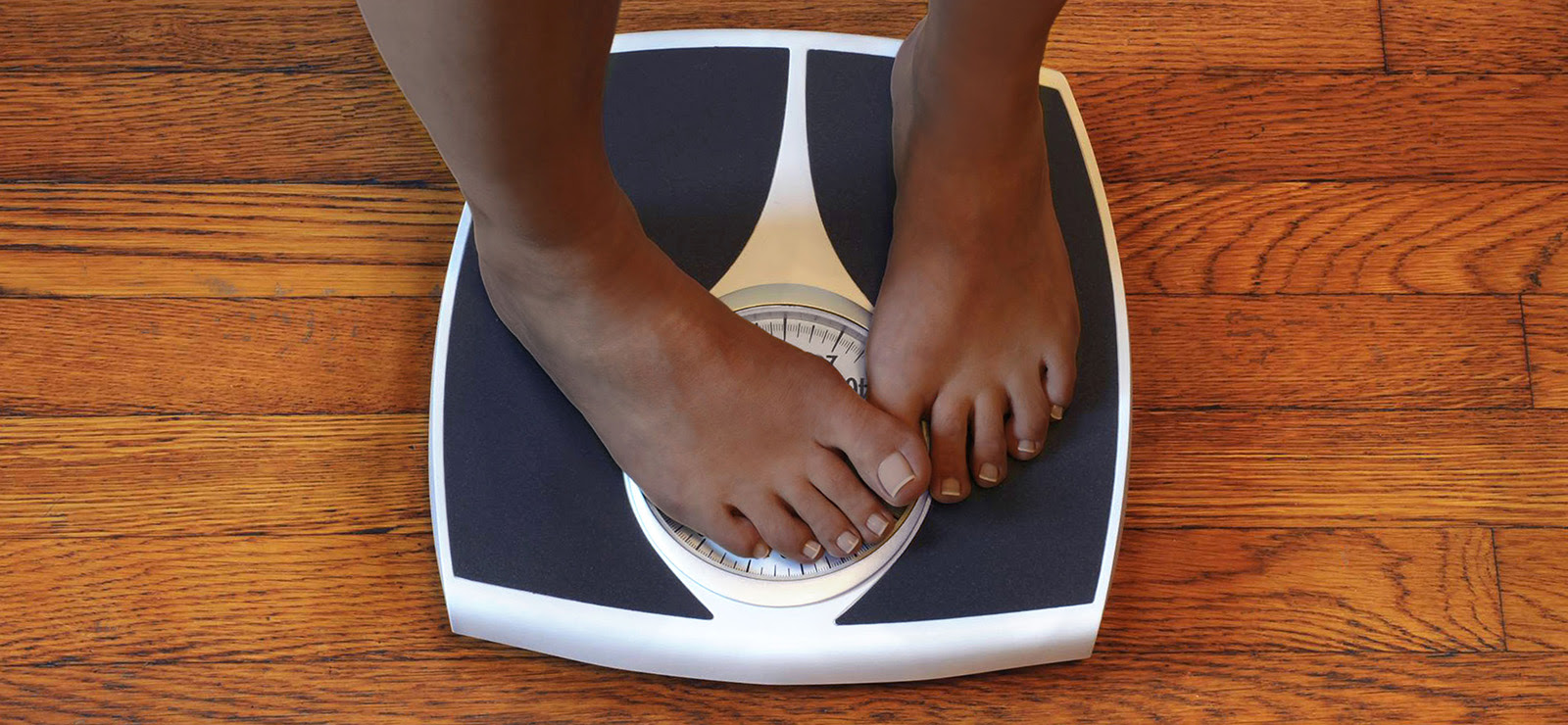 Pandemic Weight Gain — It's a Thing