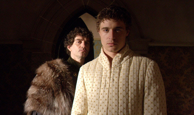 Image result for edward iv in the white queen