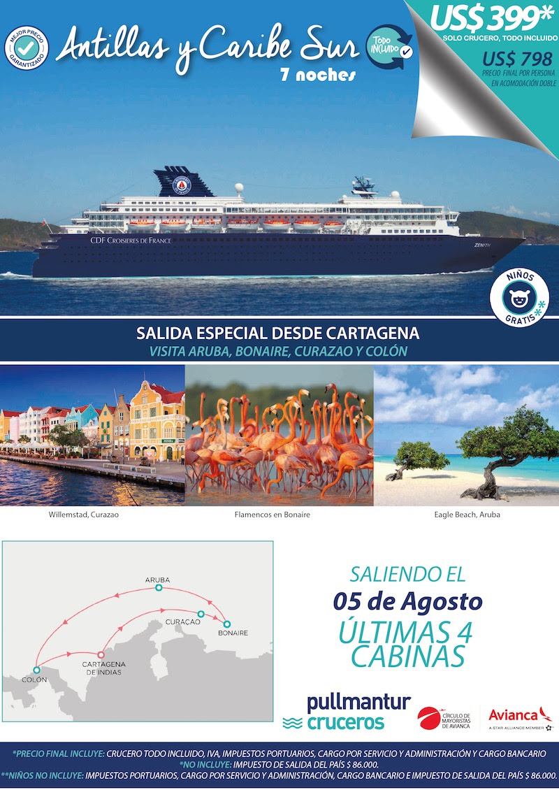 ofertas a Cancun