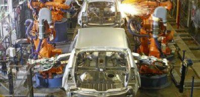 Renault investe R$ 750 mi em nova fábrica de injeção de alumínios