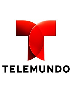"Photos;Paulina Rubio as Celebrity guest of first ""AL ROJO VIVO"" broadcast from Telemundo center"