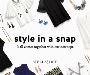 Shop Stella & Dot's entire look here!