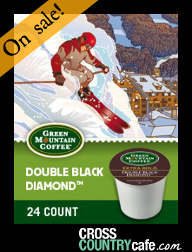 Green Mountain Double Black Di...