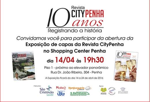Revista CityPenha