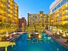 그랜드벨라 호텔