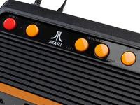 Atari Flashback 8 Tec Toy 2 Controles