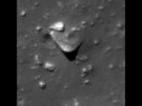 Massive Triangle on Lunar Surface.  Hqdefault