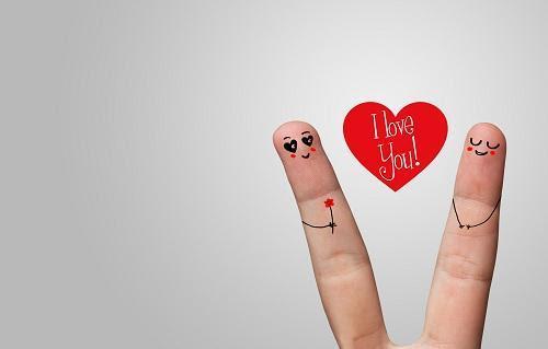 Amar y dejarse amar