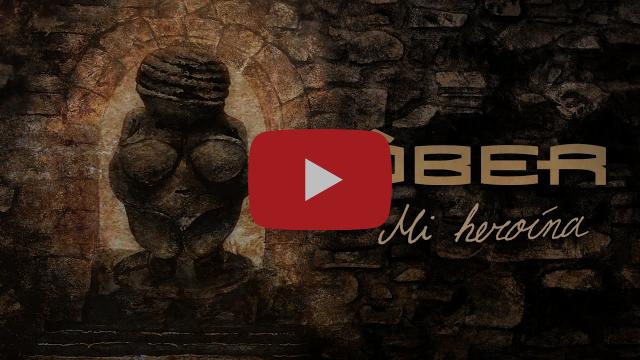 Sôber - Mi heroína (Vídeo Lyric)