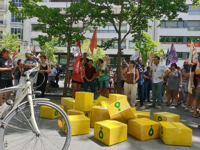 riders concentracion