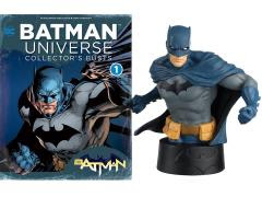 BATMAN UNIVERSE BUSTS