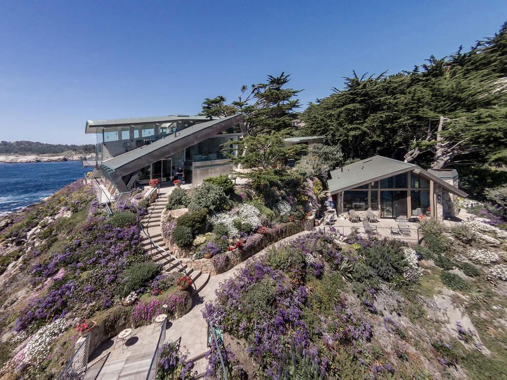 Κομψό σπίτι στην Καλιφόρνια Σχεδιασμένο από τον Eric Miller Αρχιτέκτονες (3)