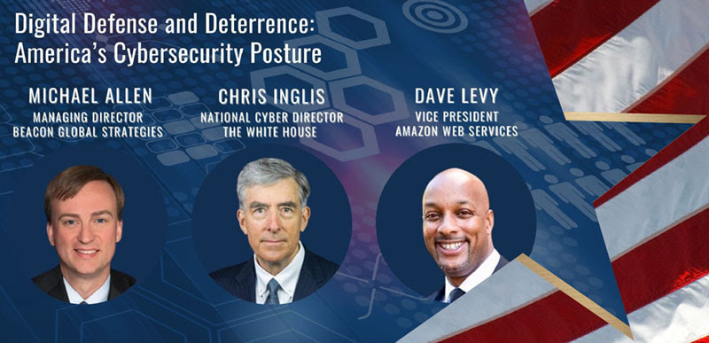 Digital Defense and Deterrence: America's Cybersecurity Posture