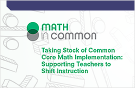 Math in Common