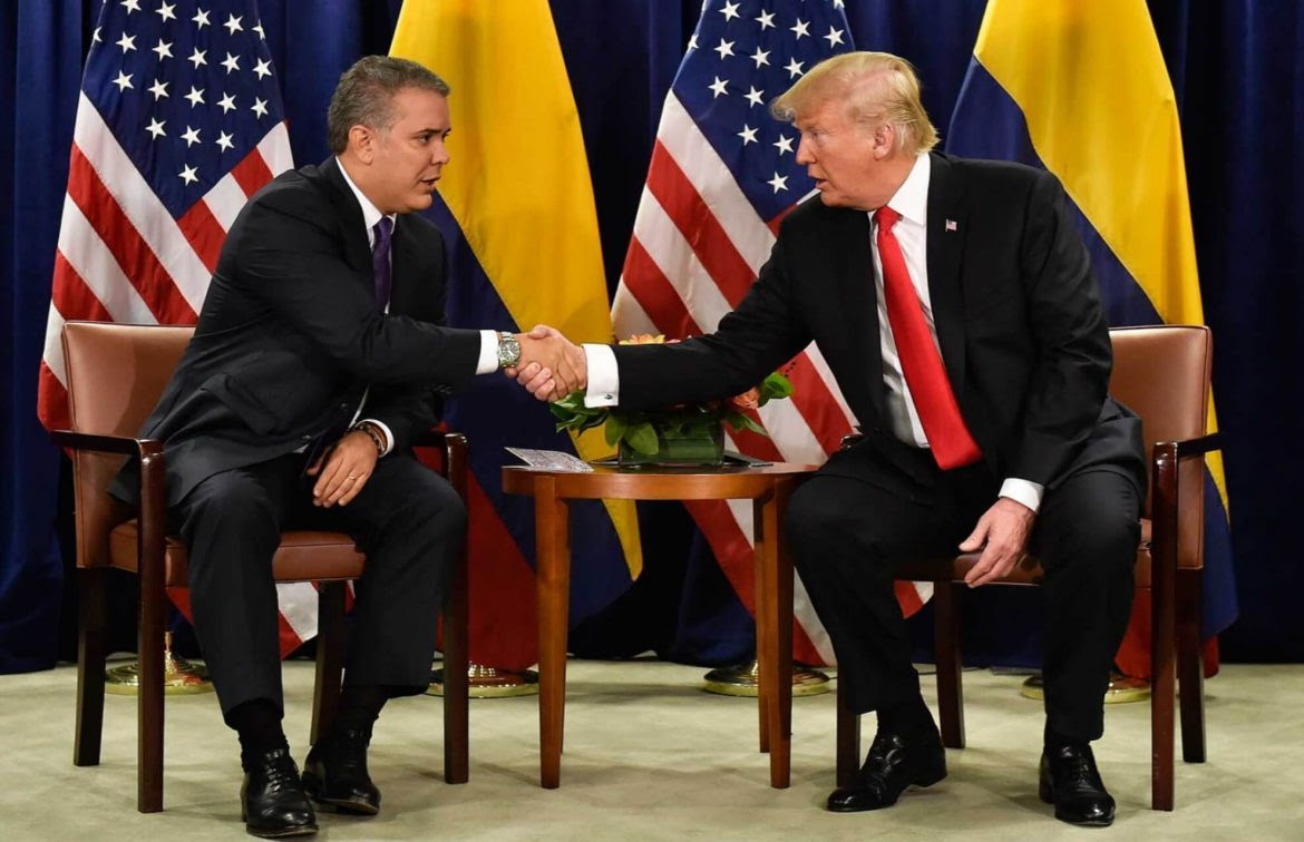 ivan-duque-donald-trump-descertificacion-colombia-estados-unidos-francisco-thoumi-1170x756