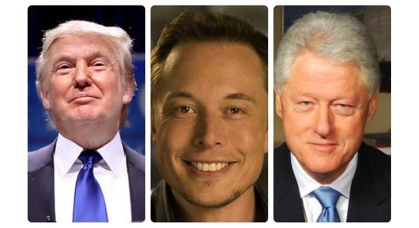 diễn viên nổi tiếng, cựu tổng thống Mỹ, hái ra tiền, chương trình giải trí, tổ chức hội thảo, tổng thống mỹ, người đại diện, Cựu Tổng thống, chính trị gia, tổ chức sự kiện, cựu-tổng-thống, Việt-Nam, Bill-Clinton, Donald-Trump, tỷ-phú, nổi-tiếng
