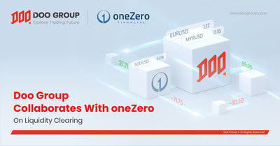 Doo Group has collaborated with oneZero to enhance our liquidity clearing system.