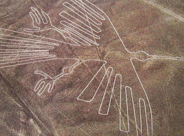 nazca1 - Extraña alineacion a nivel mundial de antiguas construcciones