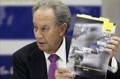"""La promotora de la Operación Canalejas, una """"empresa amiga"""" que ayudó al PP cuando había elecciones"""