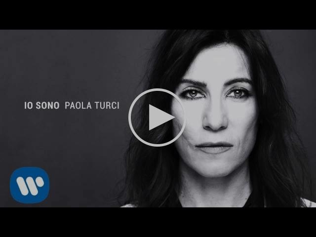 Paola Turci - Volo così (Audioclip)