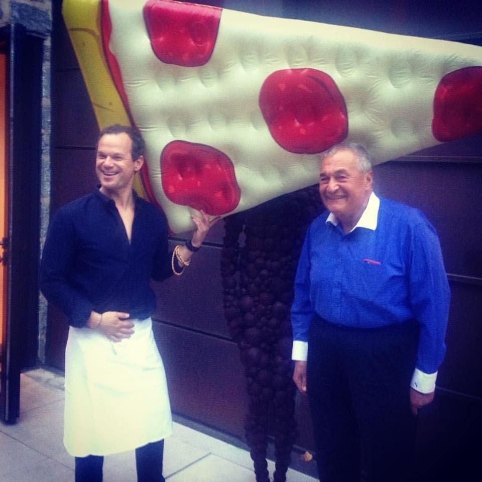 Pizzagate: Podesta, Alefantis