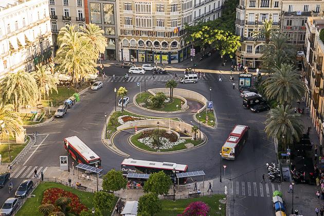 Micalet Campanario Valencia