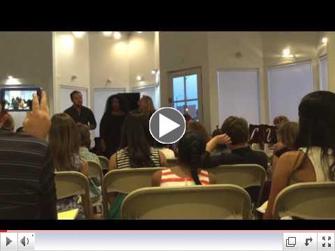 Knauer Music School Recital -