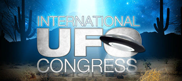 International UFO Congress