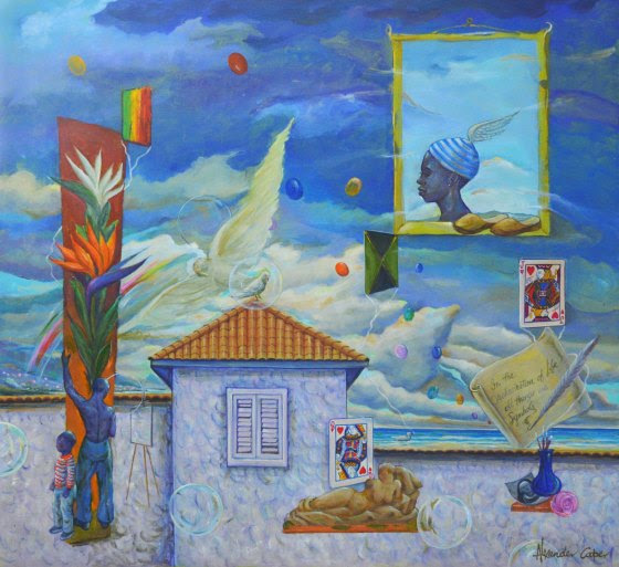Alexander Cooper - Creatio (1997)