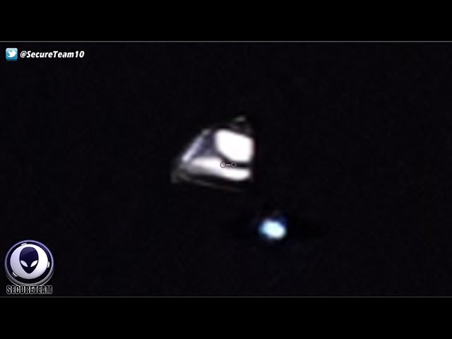 UFO News ~ UFO/ORBS FLEET OVER LOS ANGELES and MORE Sddefault