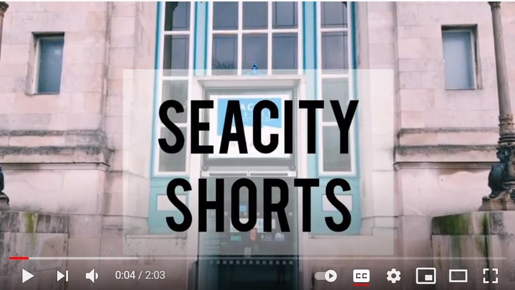 SeaCity short