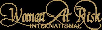 women at risk logo