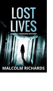 Lost Lives by Malcolm Richards