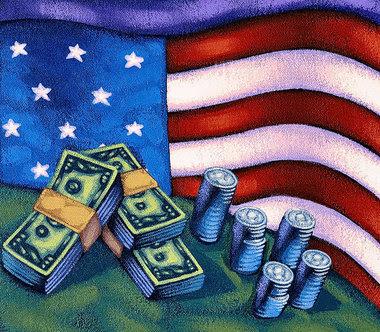 money_flag