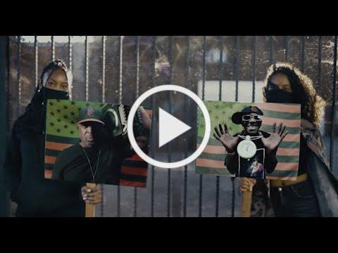 Public Enemy - Fight The Power (2020 Remix) feat. Nas, Rapsody, Black Thought, Jahi, YG & QuestLove