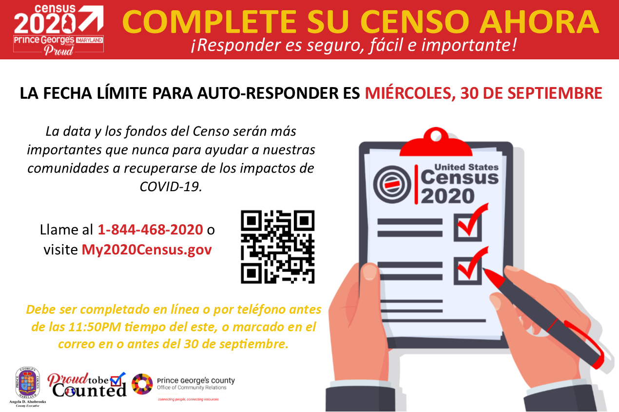 Census Self-RespnseSpanish