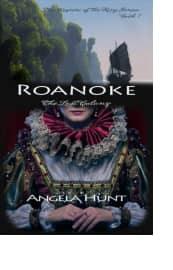 Roanoke by Angela Hunt