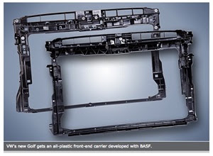 Front End Carrier