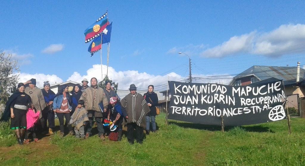 En el Lof Kurrin Tco.