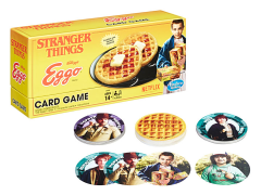 STRANGER THINGS EGGO GAME