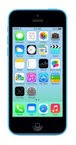 Apple iPhone 5c (Yellow/Green/Blue/White, 32GB)