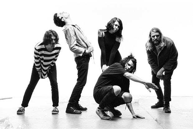 Grouplove footer image